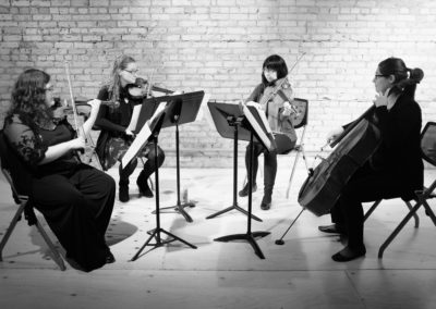 Mill City String Quartet