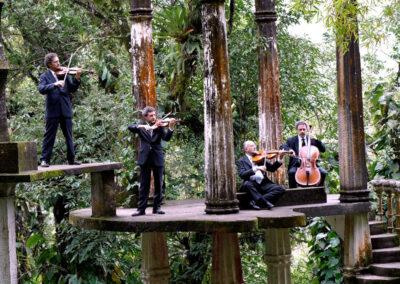 Cuarteto Latinoamericano