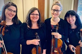 Mill City String Quartet