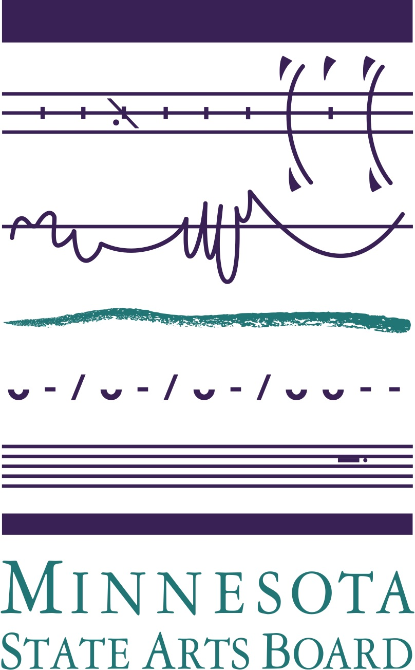 MN State Arts Board logo